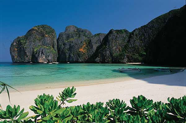 В тайланд от грандтурвояж путевки